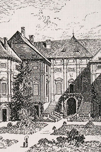 Zgodovina o dvorcu Štatenberg