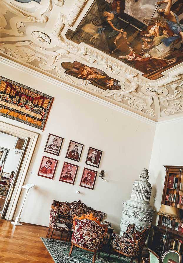Muzej Dvorec Štatenberg