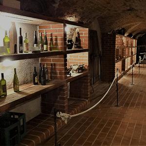 Grajska vinska klet